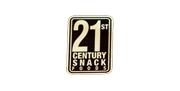 21st Century Snacks
