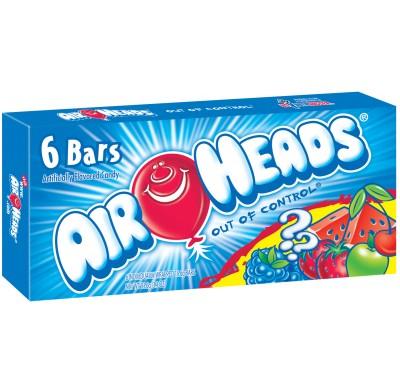 Airheads Movie Theater Box 3.3oz.