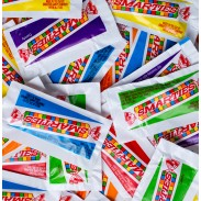 Smarties 3 Tablet Pouch