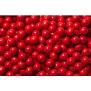 Sixlets Red