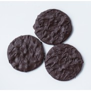 PEPPERMINT PATTIES JUMBO DARK CHOCOLATE
