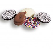 Nonpareils Deluxe by Asher Chocolates