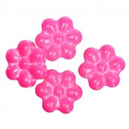 Candy Flowers Pink