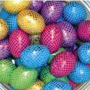 Madelaine Crisp Easter Eggs