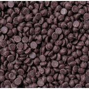 REAL DARK CHOCOLATE CHIPS 10000ct