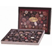 Asher Milk & Dark Chocolate Assortment 8oz.-12 Count