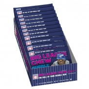 Big League Chew Blue Raspberry 12ct.
