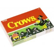 BLACK CROWS7.5oz. MOVIE THEATER BOX