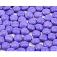 Milk Chocolate Gems 3lb Purple