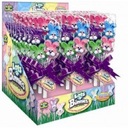 LOTS-A BUNNIES LOLLIPOPS 3.52oz.