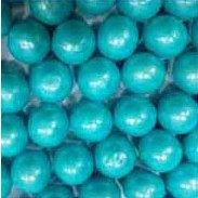 "Gumballs Pearl Blue 1/2"" 2lbs."