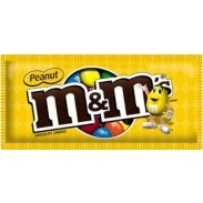 M&M PEANUT 48ct