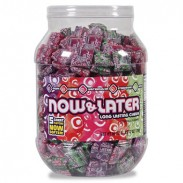 Now & Later 400ct. Jar