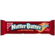 NUTTER BUTTER SINGLE SERVE 12ct