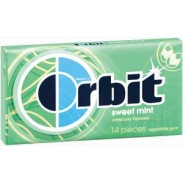 Orbit Sweet Mint