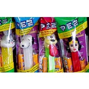 PEZ FAVORITES