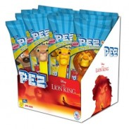 Pez Lion King