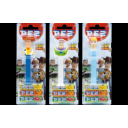 Pez Toy Story 4 12ct. Blister Card Display