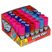 PUSH POPS 24ct