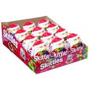 *Skittles Santa Twist 'n Pour 12ct.