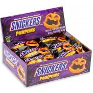 Snickers Pumpkins 24ct.