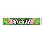 Sour Punch Straws Watermelon