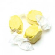 Salt Water Taffy Banana (Yellow)