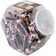 Tootsie Roll Small  In Plastic Jar 280ct.