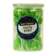 Twirly Pops 24ct. Green