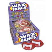 Wax Fangs 24ct.