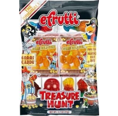 Gummi Treasure Hunt 2.7oz Tray