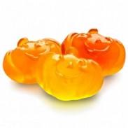 Gummi Pumpkins 5lb bulk