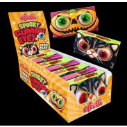 Spooky Gummi Eyes E.Frutti 7ct