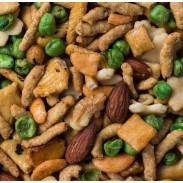 ORIENTAL NUT MIX with PEAS