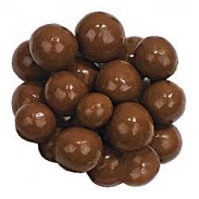MALT BALLS MILK CHOCOLATE