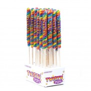 Unicorn Pops Lollipops 1.5oz. 12""