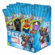 Pez Marvel Assortment 12ct.
