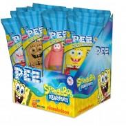 Pez Spongebob
