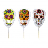 Day of the Dead LolliPops 4.5oz 12ct