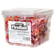 ATOMIC FIREBALLS 150CT JAR
