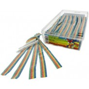 SOUR POWER BELTS QUATTRO 150ct