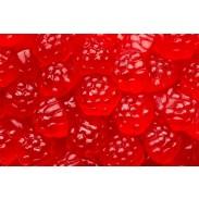 Gummy Red Raspberries