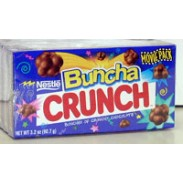 BUNCHA CRUNCH 3.2oz. MOVIE THEATER BOX