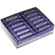 C. HOWARD VIOLET CANDY 24ct.