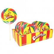 Whirly Pops Carnival 4.25oz-12ct