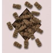 Chocolate Covered Gummy Bears Milk Chocolate