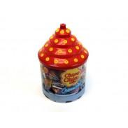 Chupa Chups 60ct. Display Jar