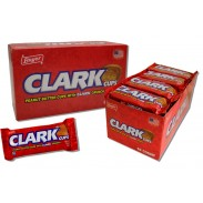 Clark Peanut Butter Cups 24ct.