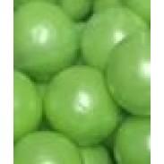 "Gumballs Pearl Green 1"" 2lbs"
