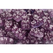 Gummy Bears Grape (Purple)